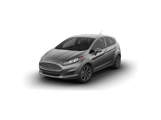 New 2019 Ford Fiesta SE Hatchback for sale in Hobart, IN